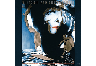 Siouxsie and the Banshees - Peepshow (Remastered And Expanded) [CD]