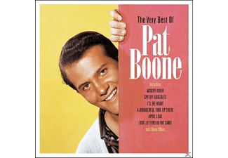 Pat Boone - Very Best Of [CD]