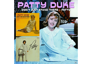 Patty Duke - Don't Just Stand There - (CD)