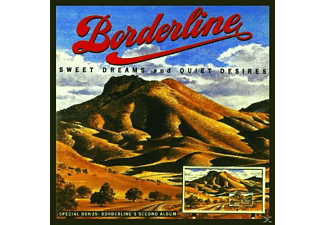 Borderline - Sweet Dreams & Quiet Desire - (CD)