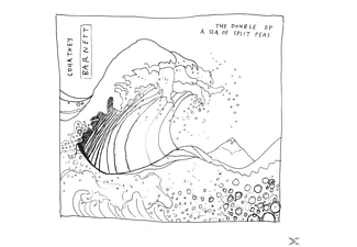 Courtney Barnett - The Double Ep: A Sea Of Split Peas (2lp+Mp3) [LP + Download]
