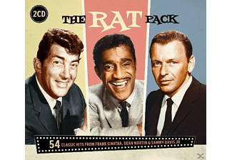 VARIOUS - Rat Pack - (CD)