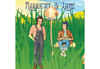Ronnie/steve Marriott Lane - The Majic Mijits (Remastered) - (Vinyl)