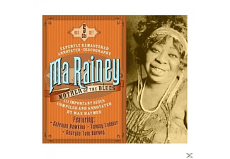 Ma Rainey - Mother Of The Blues - (CD)