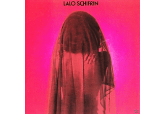 Lalo Schifrin - Black Widow - (CD)