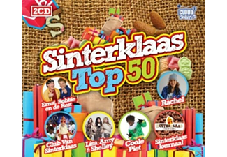 Various - Sinterklaas Top 50 | CD