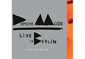 Depeche Mode - Live in Berlin Soundtrack [CD]