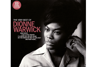 Dionne Warwick - The Very Best Of - (CD)