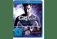 Grimm - Staffel 3 - (Blu-ray)
