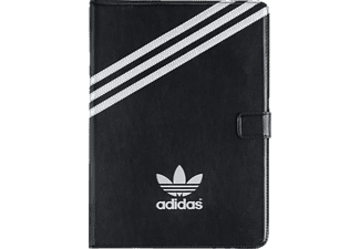 ADIDAS Tablet Case 009416, Tablets 7/8 Zoll, Schwarz/Silber
