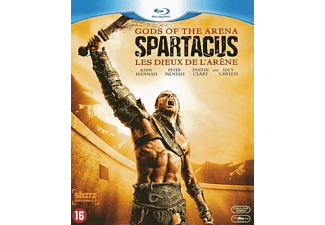Spartacus - Gods of the Arena TV-serie