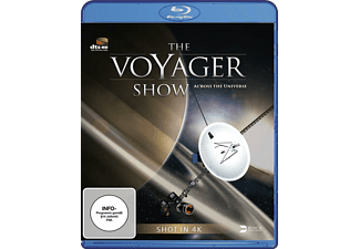 THE VOYAGER SHOW - ACROSS [Blu-ray]