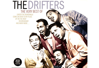 The Drifters - Very Best Of - (CD)