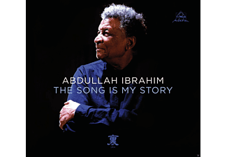 Abdullah Ibrahim - The Song Is My Story - (CD + DVD)