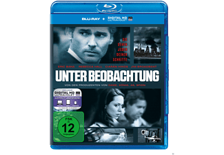 Unter Beobachtung - (Blu-ray)