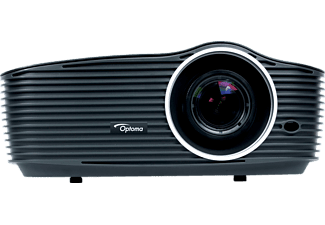 OPTOMA HD36 Beamer (Full-HD, 3D, 3.000 Lumen, DLP)