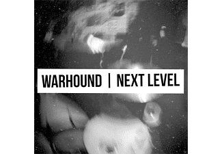 Warhound - Next Level [CD]