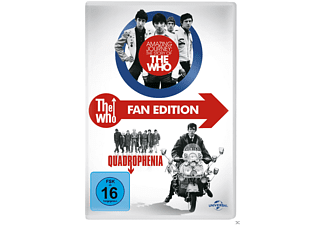 The Who : Amazing Journey - (DVD)