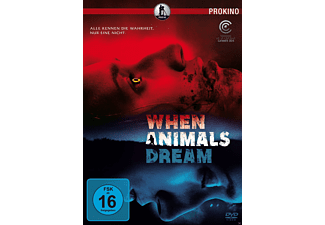 When Animals dream [DVD]