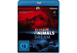 When Animals dream - (Blu-ray)