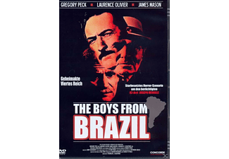 The Boys from Brazil - (DVD)
