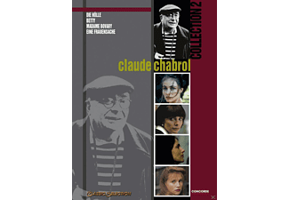 Claude Chabrol Collection 2 - Classic Selection [DVD]