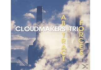 Cloudmakers Trio - Abstract Forces - (CD)