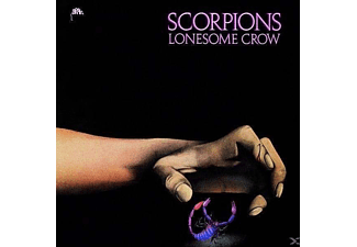 Scorpions - Lonesome Crow - (Vinyl)