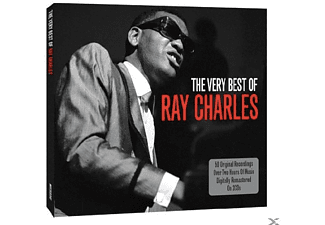 Ray Charles - Very Best Of Ray Charles - (CD)