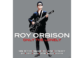 Roy Orbison - Only The Lonely [CD]