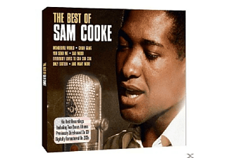 Sam Cooke - The Best Of - (CD)