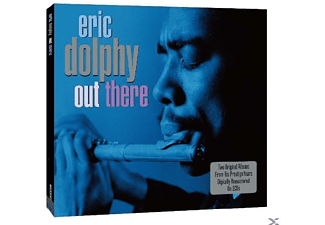 Eric Dolphy - Out There (CD)