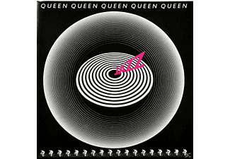 Queen - Jazz (2011 Remastered) Deluxe Edition (CD)
