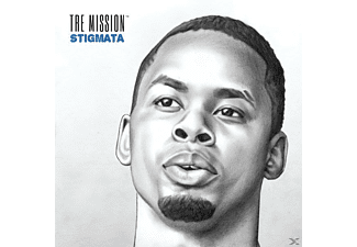 Tre Mission - Stigmata (Lp+Mp3) - (LP + Download)