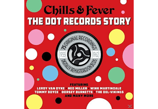 VARIOUS - Chills & Fever [CD]