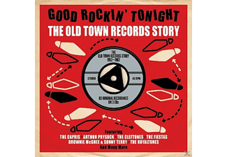 Various Artists - Good Rockin'tonight - Good Rockin' Tonight [CD]