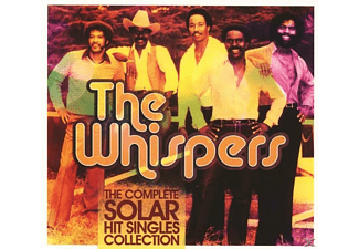 The Whispers - The Complete Solar Hit Singles Collection - (CD)