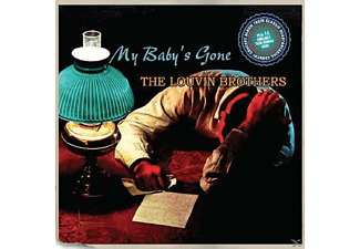 The Louvin Brothers - My Baby's Gone - (CD)