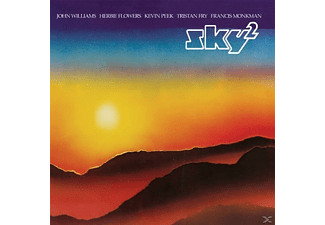 The S.k.y. - Sky 2 (Expanded+Remastered 2 Disc Edition) - (CD + DVD Video)