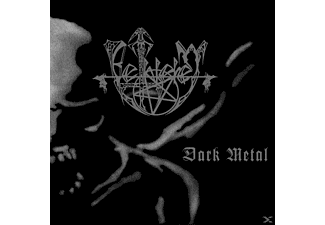 Bethlehem - Dark Metal (Re-Release+Bonus Dvd/Digipak) [CD + DVD Video]