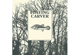 Playing Carver - Leave The Door Open [CD]