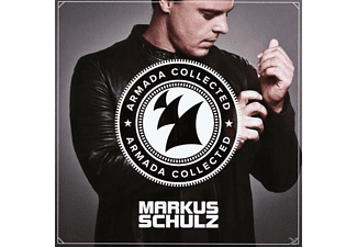 Markus Schulz - Armada Collected - (CD)