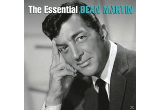 Dean Martin - The Essential Dean Martin - (CD)