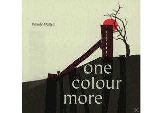 Wendy Mcneil - One Colour More [CD]