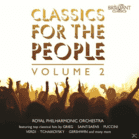 Rpo-royal Philharmonic Orchestra - Classics For The People Vol.2 [CD] jetztbilligerkaufen