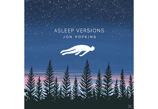 Jon Hopkins - Asleep Versions (Ep) [Vinyl]
