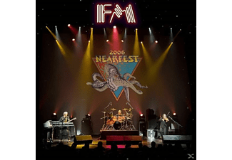 FM - NearFest 2006 (Deluxe Expanded CD/DVD Edition) - (CD + DVD Video)
