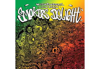 Nightmares on Wax - Smokers Delight - (LP + Download)