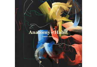 Anatomy Of Habit - Ciphers+Axioms [CD]