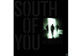 South Of You - Moments - (CD)